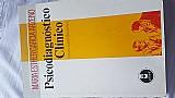 Livro psicodiagnostico clinico