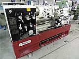 Torno mecanico scorpius passagem 400mm - seminovo