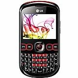 Celular desbloqueado lg c300
