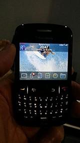 Blackberry 8520 preto