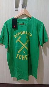 Camisas reserva