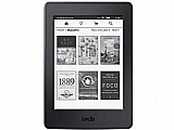 Kindle paperwhite wi-fi 3g 4gb tela 6