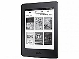 E-reader kindle paperwhite,  wi-fi,  4 gb preto ao0456