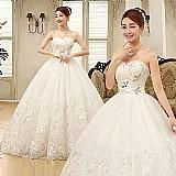 Vestido de noiva princess