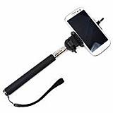 Pau bastão selfie monopod   controle remoto bluetooth para celular