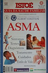 Guia da saúde familiar asma