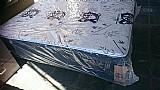 Cama box de casal direto da fabrica em otima qualidade