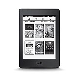 E-reader kindle paperwhite 3g wifi 4 gb tela com definicao d