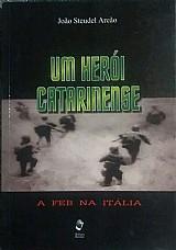 Um herói catarinense a feb na itália joão steudel areão