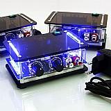 Modulo amplificador potencia para caixa de som,  pc notebook