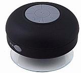 Mini caixa de som bluetooth  a prova dagua