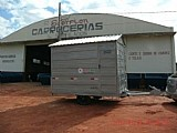 Refeitório agrícola scorpion