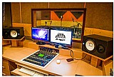 Gravacao/mixagem/masterizacao - estudio musical profissional