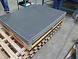 Isolamento acustico - cabine de compressores e geradores