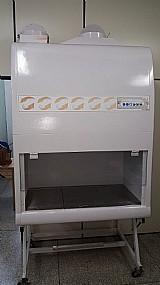 Cabine de seguranca biologica classe ii b2 - tamanho 12
