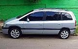Chevrolet zafira elite completa estudo troca consigo financiar
