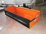 Plataforma traseira basculante pbmr - 2.0