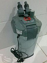 Filtro canister para aquario hoppar modelo kf-2218
