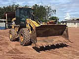 Pa caterpillar 924-g ano 2006