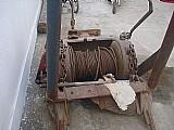 Guincho tmo 33 tonelada