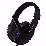 Fone ouvido headset gamer usb pc league of legends 7.1