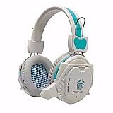 Fone ouvido headset áudio 7.1 gamer led usb microfone k-20