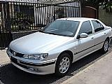 Peugeot 406 2.0 aut.