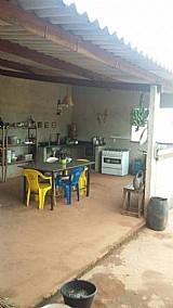 Casa 3 quartos na colonia agricola 26 de setembro