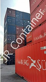 Container 6 e 12 metros,  almoxarifado