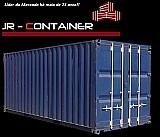 Container; temos parceria de transportes para sua regiao