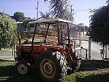 Capota protetor solar para trator agrale 4300