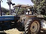 Capota protetor solar para trator ford 6600
