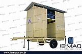 Banheiro agricola/banheiro movel/banheiro rural/sanitario movel (