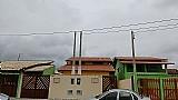 Casa  nova  terrea  a  venda ou  permuta   aceita  parcelamento  direto  com  proprietario