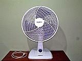 Ventilador de mesa 3 velocidades 40cm - mondial v-45