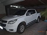 Vendo s10 ltz tdi 4x4 diesel automatica 2013