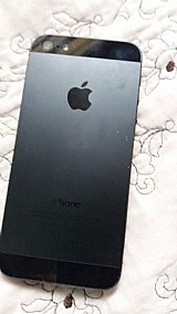 Iphone 5 super conservado