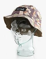 Chapeu bucket hat diamond supply