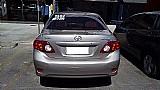 Toyota corolla oyota corolla / xli 1.8 / ano 2008/2009 - revisado - 2009