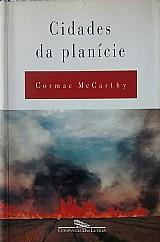 Cidades da plan�cie cormac mccarthy
