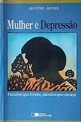 Mulher e depressão jennifer james