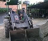 Empimaq carregadeira 2000kg - 2012