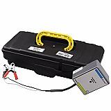 Protetor de bateria 12v planatc-pb500