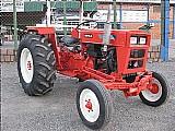 Trator agrale modelo 4.100 ano 1978