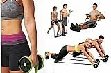 Exercicio para emagrecer abdominais com aparelho