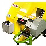 Maquina de caldo de cana b120 motor eletrico bivolt