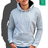 Blusas de moleton masculinas basicas qualidade garantida