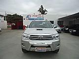 Toyota/ hilux sw4 srv 3.0 4x4 aut. 7 lugares