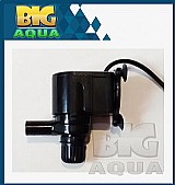 Bomba submersa boyu sp-100 300 l/h oxigenacao e movimentacao