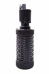 Bomba submersa com filtro 250 litros /h. p/ aquario,  fonte,  lago